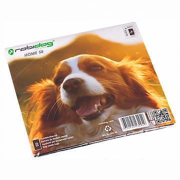 HOME 50 – set of 50 dog-waste bags 200x330mm